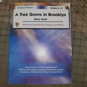 Harper Other - A Tree Grows in Brooklyn Happy homeschooler set